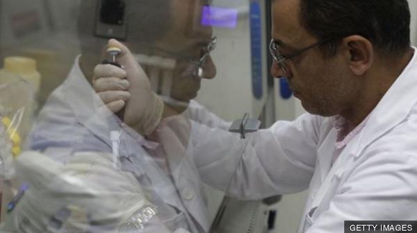Cómo es el primer líquido magnético que se espera que revolucione la ciencia