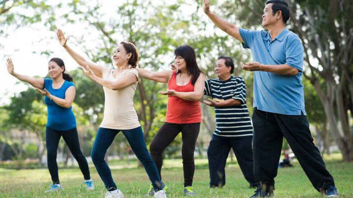 Cinco maneras de controlar la fibromialgia