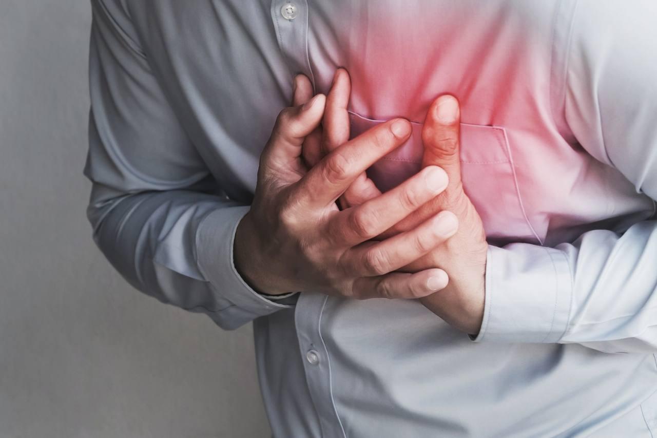 ¿Se puede detectar un infarto al corazón?
