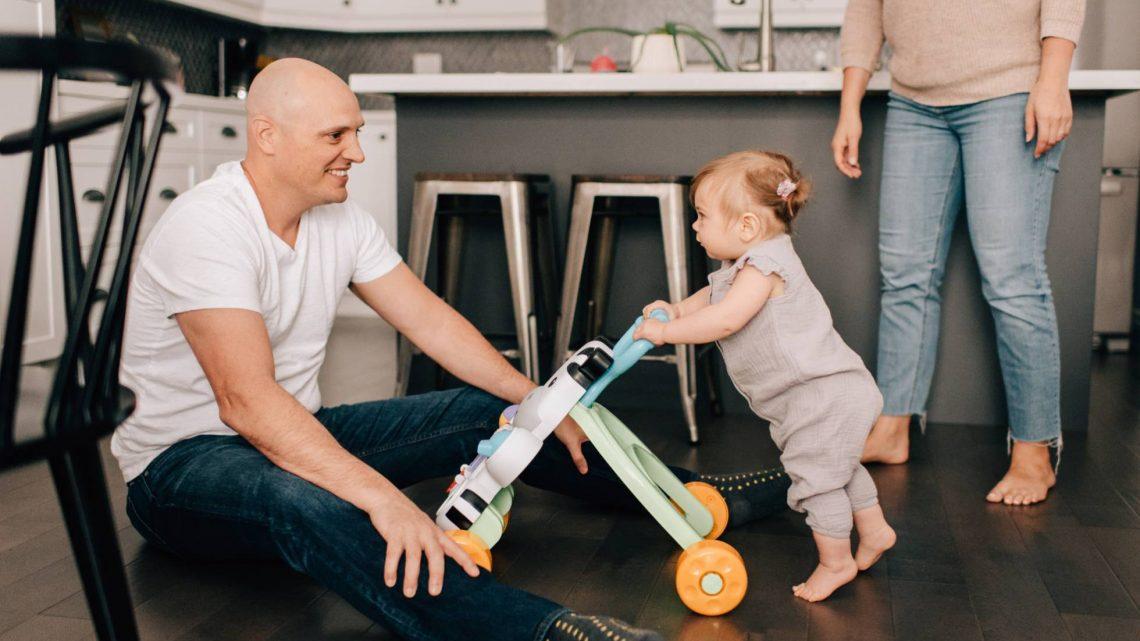 El estilo de vida de los padres condiciona la epigenética de sus hijos