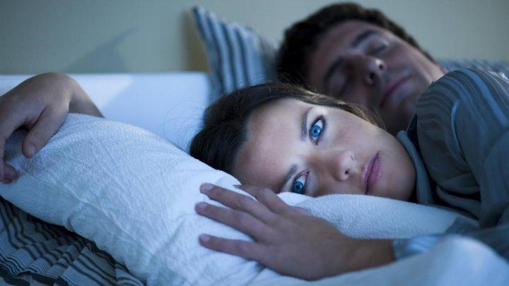 Si duermes dos horas menos que el promedio, se debería a un gen