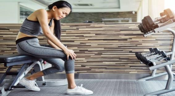 ¡Músculos y huesos fortalecidos!