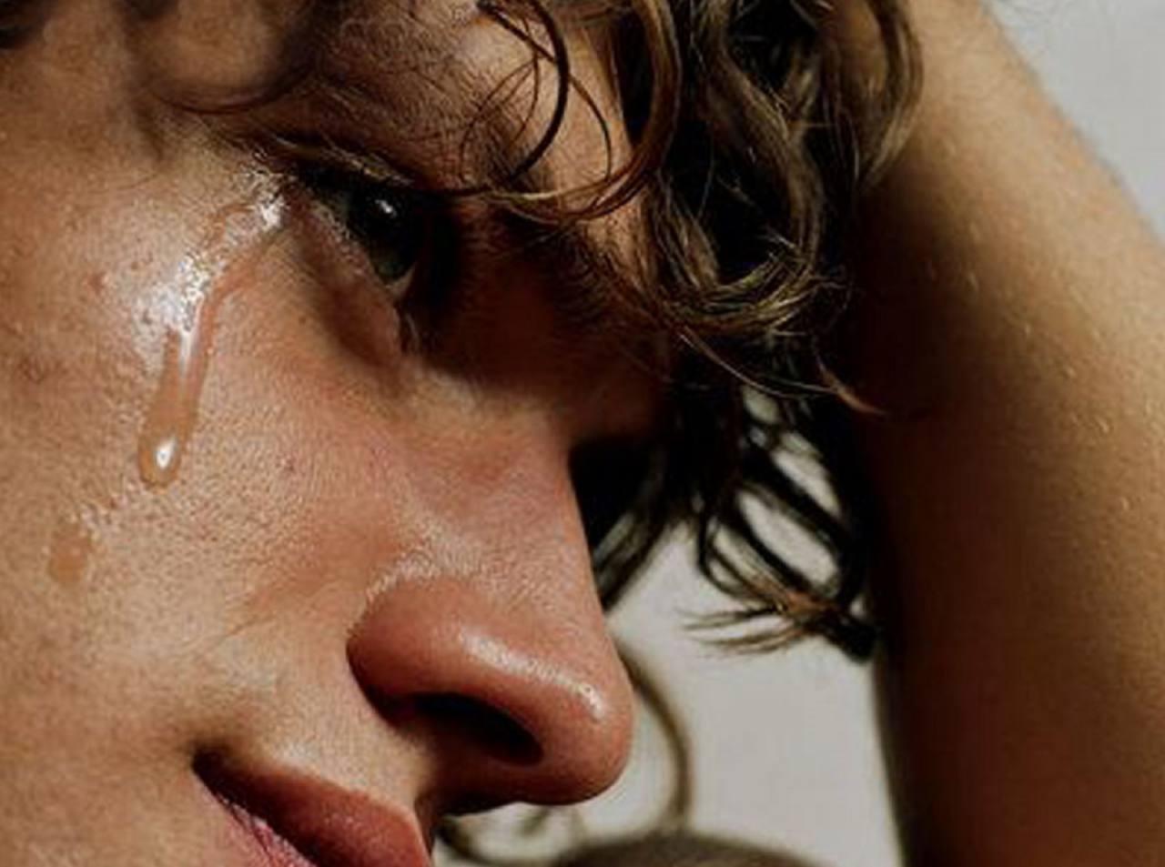 La diferencia de las lágrimas si lloramos por tristeza, amor o alegría