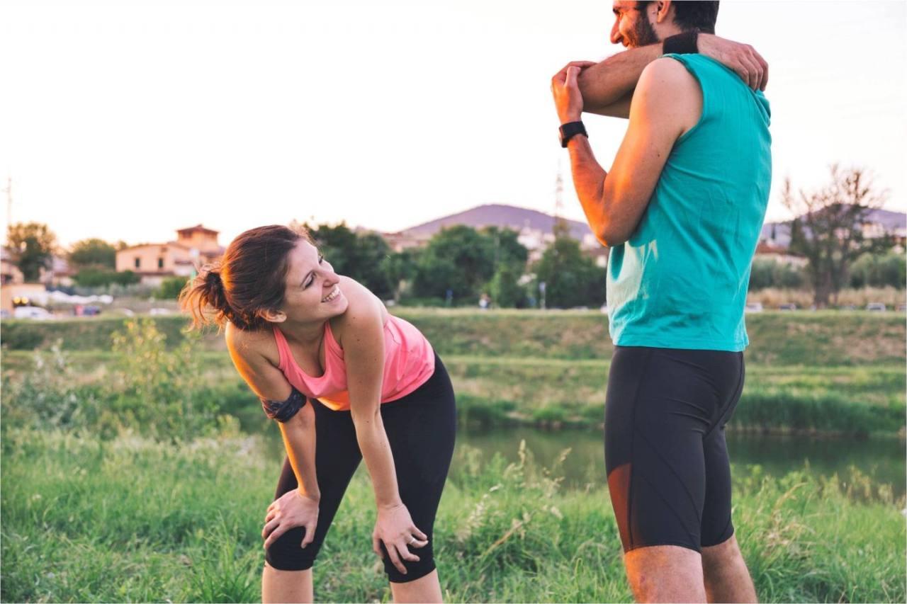 Ejercicio físico previene enfermedades y reduce riesgo de deterioro cognitivo