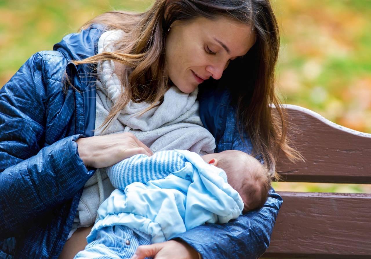 La leche materna podría ayudar a prevenir enfermedades cardíacas causadas por nacimiento prematuro