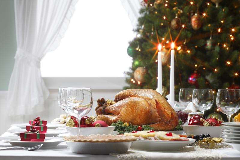 Llega la Navidad. ¿Cómo evitar los empachos?