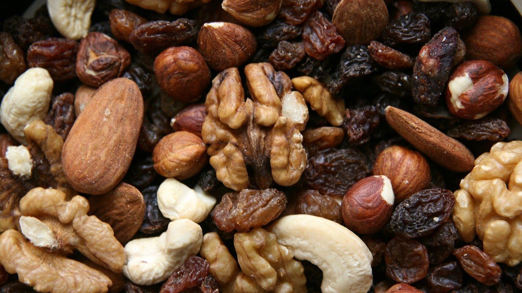 Este es el único fruto seco que deberían tomar siempre las mujeres