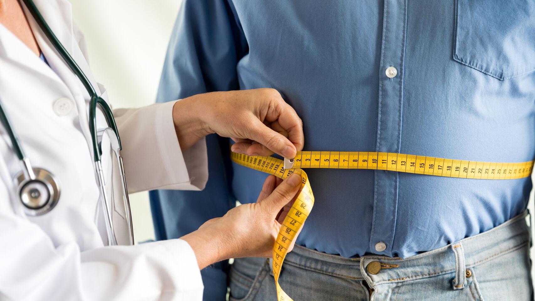 La obesidad, cerca de convertirse en la epidemia del siglo XXI