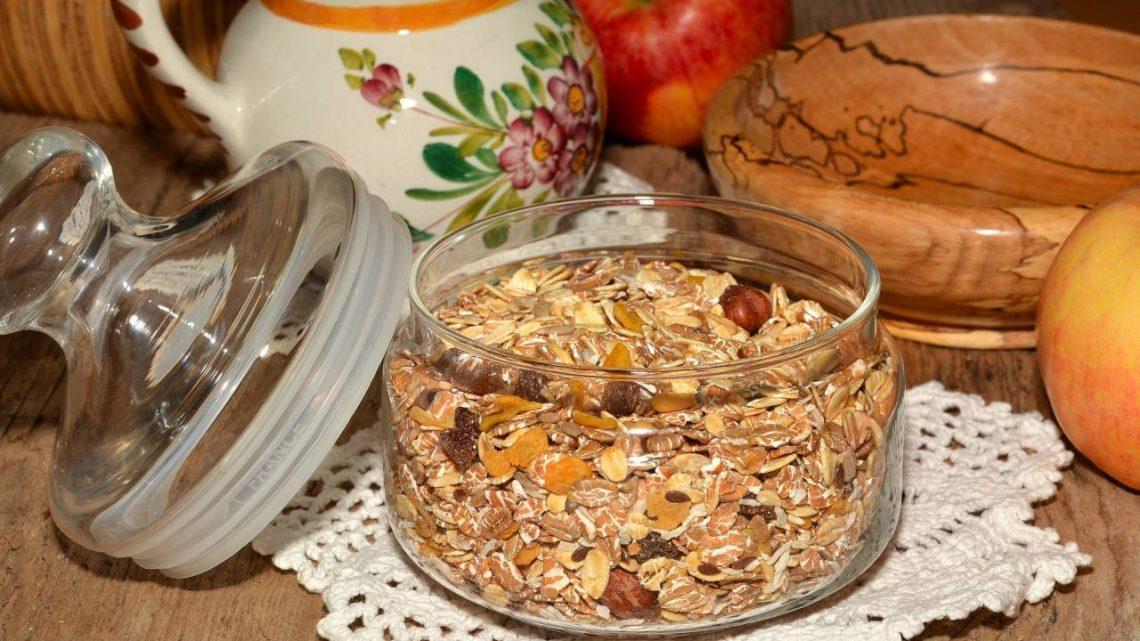 5 beneficios de consumir avena para tu cuerpo
