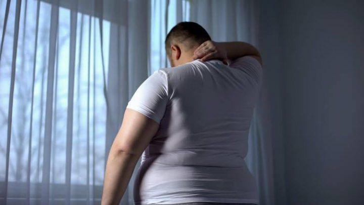 Estar obeso se parece mucho (demasiado) a envejecer