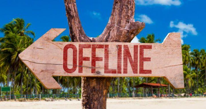 Detox digital: 10 claves para tomarse un respiro tecnológico