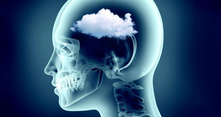 La niebla mental tras el COVID-19 se debería al estrés postraumático