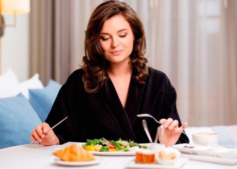 Alimentación y reflujo gastroesofágico