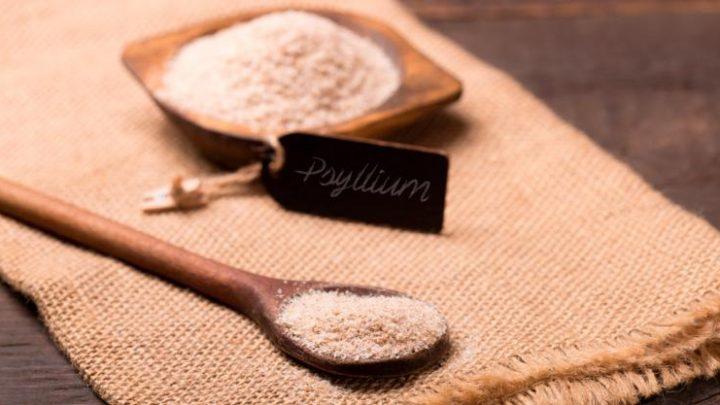 Psyllium, usos y virtudes de esta fibra laxante