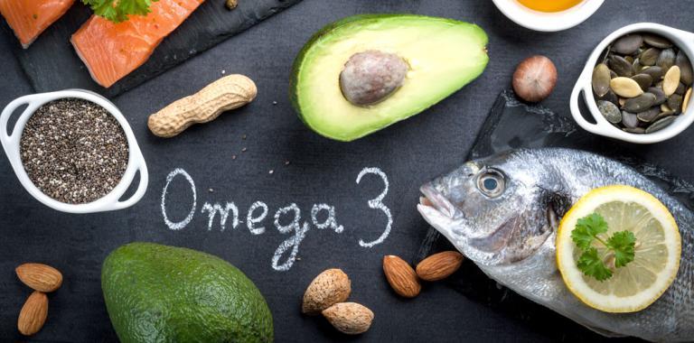 Una dieta rica en omega-3 mejora el pronóstico tras un infarto