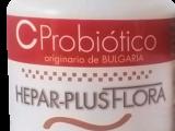 El consumo de probióticos reduce la grasa en el hígado