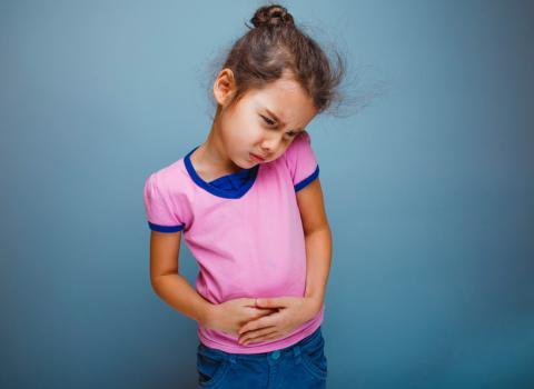 Síndrome de malabsorción de la fructosa