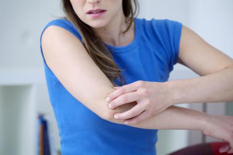 Ejercicio físico y psoriasis