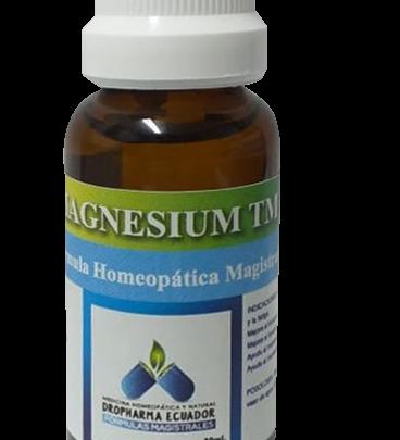 Treonato de magnesio para tratar la depresión y ansiedad