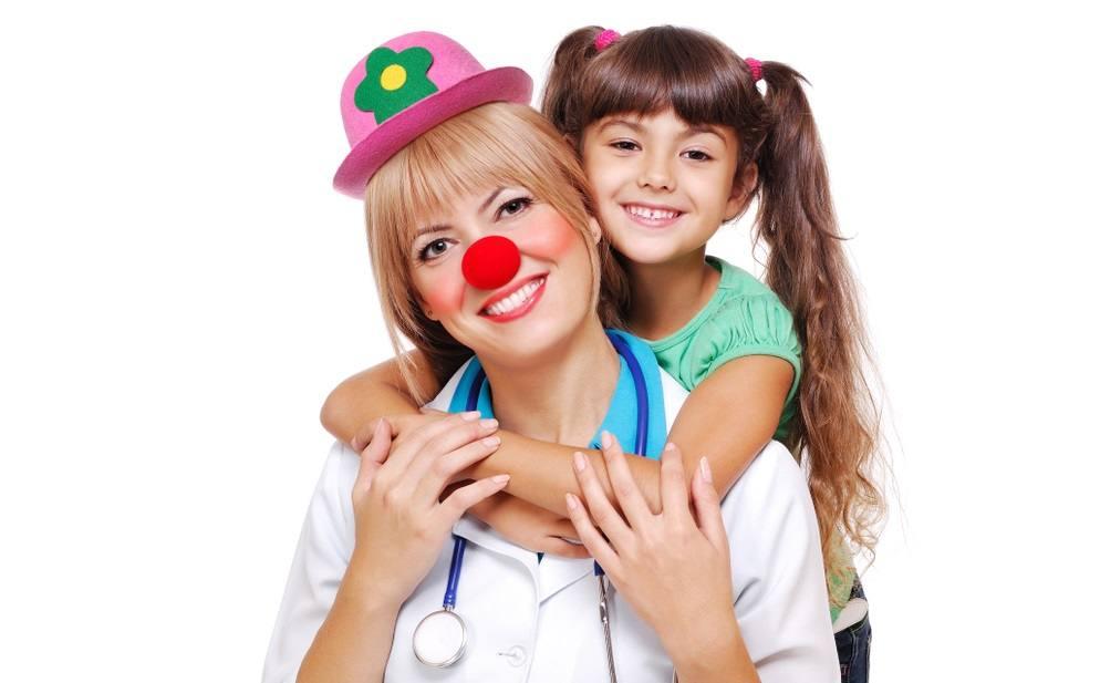 Beneficios de la risa para la salud mental