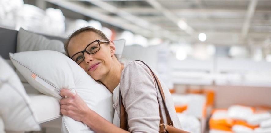 Hay una almohada para cada persona: claves para elegirla