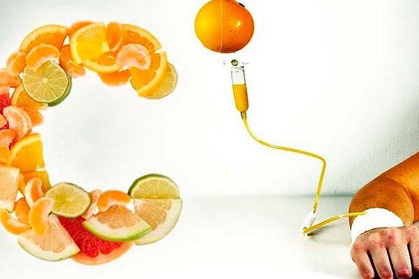 COVID-19, vitamina C y sistema inmune