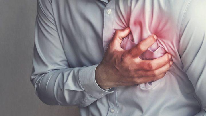 ¿Cómo prevenir o reconocer los síntomas de un infarto agudo del miocardio durante la pandemia?