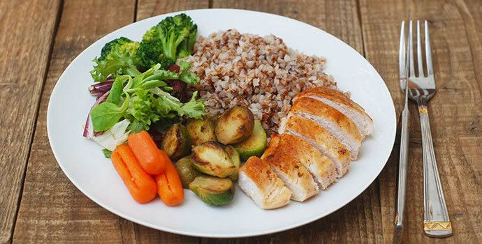 Comer bien y adelgazar sin necesidad de dietas. Especialistas de Harvard explican cómo lograrlo con este plato