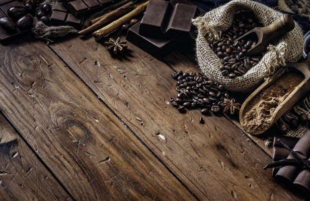 El lado bueno de comer chocolate