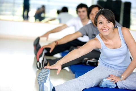 Ejercicio aeróbico o anaeróbico, ¿cuál necesitas?