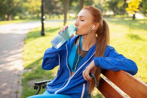 Cómo alcalinizar tu cuerpo para tener un buen estado de salud