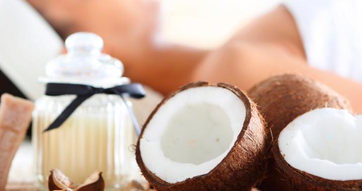 Aceite de coco ¿De verdad es bueno para todo?