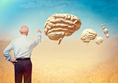Reserva cognitiva y cerebral: cómo aumentarlas