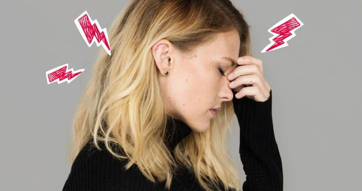 Cómo afecta el estrés a cada sistema del cuerpo