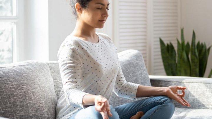 Fibromialgia y mindfulness, ¿ayuda a aliviar sus síntomas?